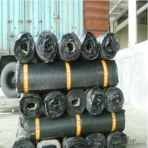 Long Fiber Polyester Mat for APP/SBS Membrane