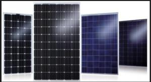 Solar Cell from China with Good Quality Better Price