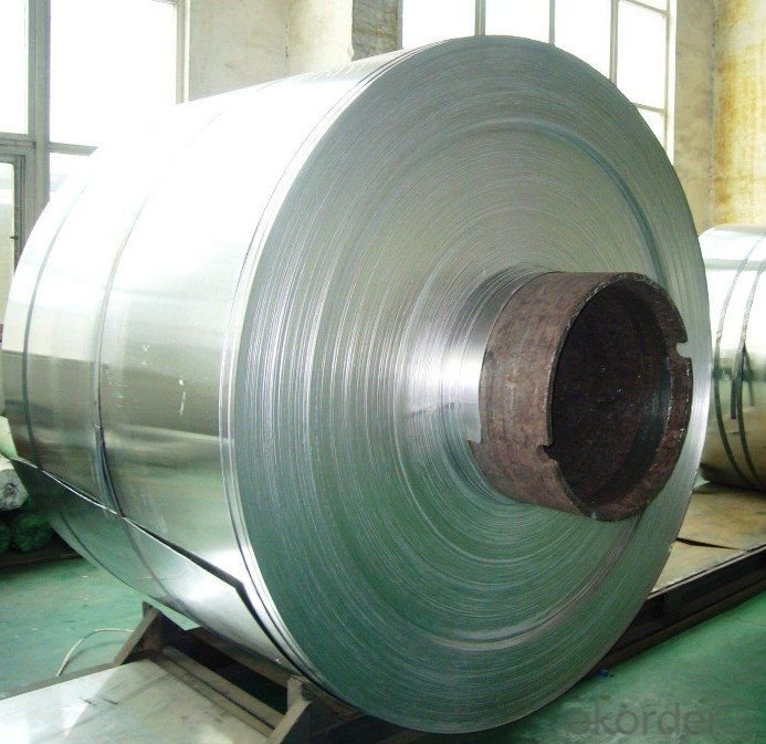 1060/1050 Aluminium Coil for Transformer/ Electronic Components