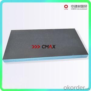 XPS Tile Backer Board Brands Underfloor Heating Insulation Board