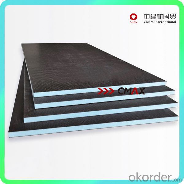 Buy Xps Heat Polystyrene Extruded Insulation Foam Board