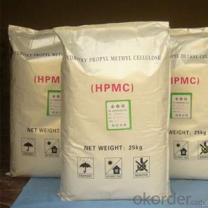 Hydroxypropyl Methyl Cellulose for Professional Supply