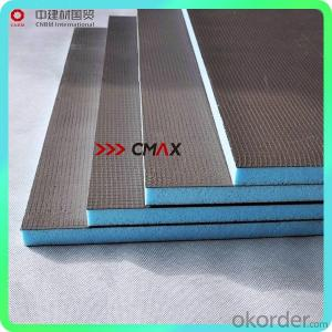 Cement Fiberglass Mesh Tile Backer Board