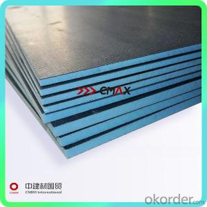 XPS Heat Insulation Foam Board CNBM Group