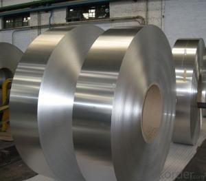 Aluminium Foil Coil for Food Package Manufacturer