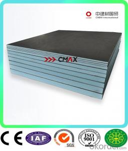 XPS Tile Backer Board for Shower Room CNBM in China