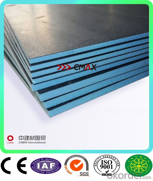 thermal insulation board for Shower Room CNBM Group