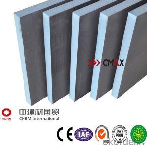 reinforcement cement fiberglass mesh xps tile backer board