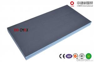 painting ceramic tile board for Shower Room CNBM Group