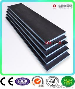 Fiberglass Tile Backer Board for Shower Room CNBM Group