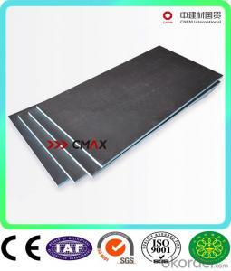 XPS blue panel for Shower Room CNBM Group