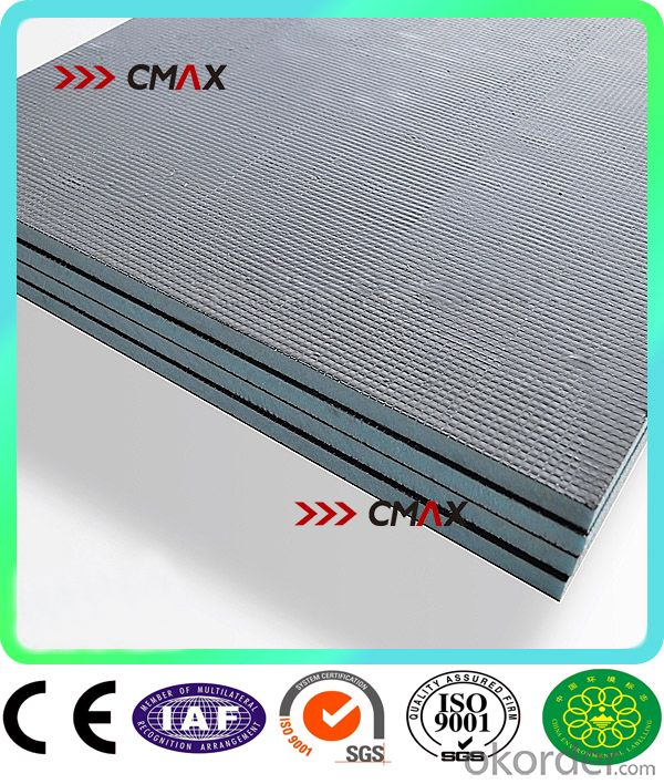 waterproof xps tile backer board for Shower Room CNBM Group