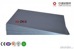 Waterproof Cement Tile Backer Board Core is XPS