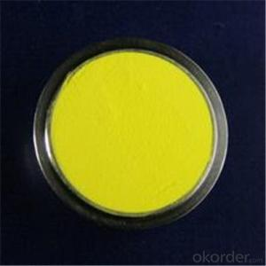 Green LED Fluorescent Powder with Hot Sale In China