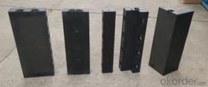 plastic formwork products-reusable plastic formworks for concrete