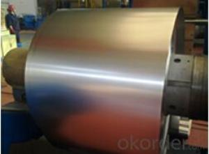 PET Laminated Tinplate Sheets for Cans Use