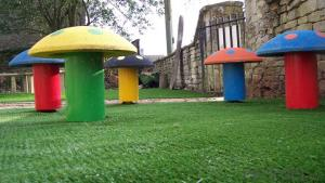 Artificial Turf for Children Safty Playing