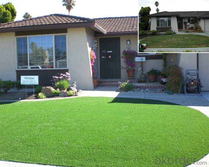 Colored Homebase Artificial Grass Cheapest