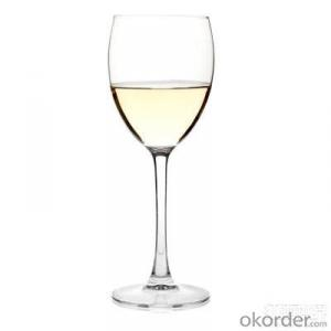 Wine Glassware Glass, Drinking Glass Stem Crystal Glassware for Wine