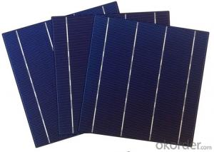 Solar Cells A Grade and B Grade 3BB and 4BB with High Efficiency 19.8%
