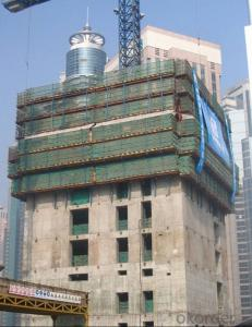 WTB Steel Frame Formwork with High Quality in Construction Building