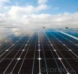 SOLAR PANELS WITH HIGH QUALITY MADE IN CHINA
