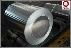 8011 Aluminium coils for HVAC duct system