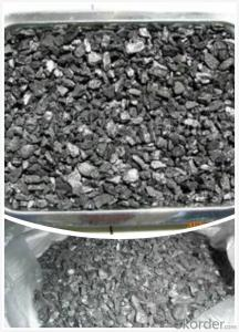 Carbon Additive Calcined Anthracite in Good Quality