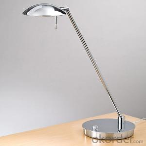 3W Flexible USB charging LED desk lamp