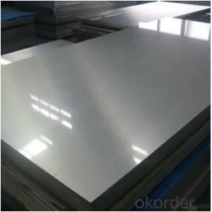 TISCO hot rolled stainless steel sheet no.1 310s