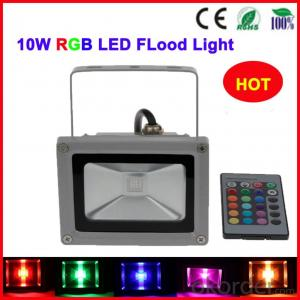 IP65 Outdoor waterproof led flood lights