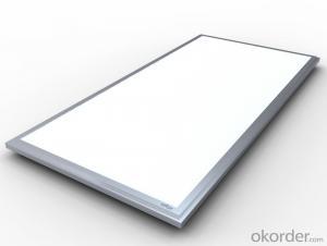 18W small power ultra slim round led panel light