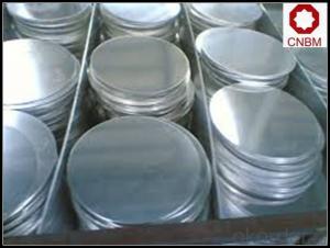 DC/CC Aluminium Circle Suitable for Making Aluminium Cookwares