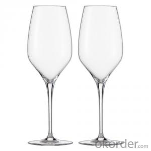 Crystal Goblet High-End Wine Glasses of Champagne Cup