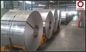 Mill Finish Aluminum Coil 1050 H24 1100 H14
