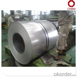Hot dip galvanized steel coil SS GRADE 340 quality