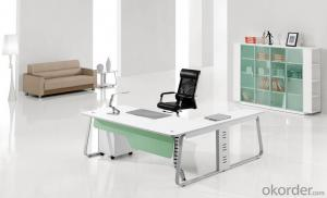 Office Furniture Desk MDF Material Board