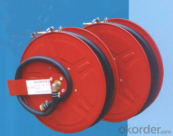 PVC lined Fire Hose different type coupling/fire hose
