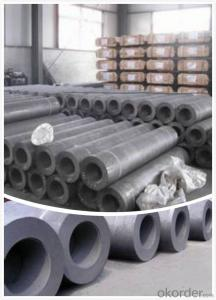 THP Graphite Electrode Manufactured in China