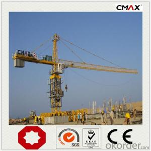 Tower Crane Main Section 1.3T Tip Load New