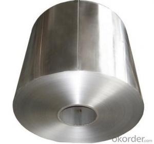 aluminium foil, aluminium coil, foilstock