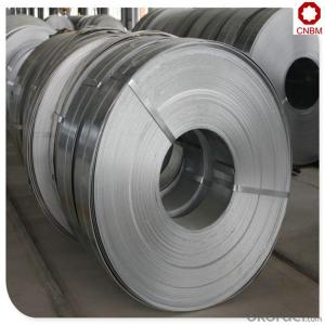 Galvanized coil in steel material SGCC hot-dipped