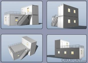 Container House , 20ft container house, Mobile house