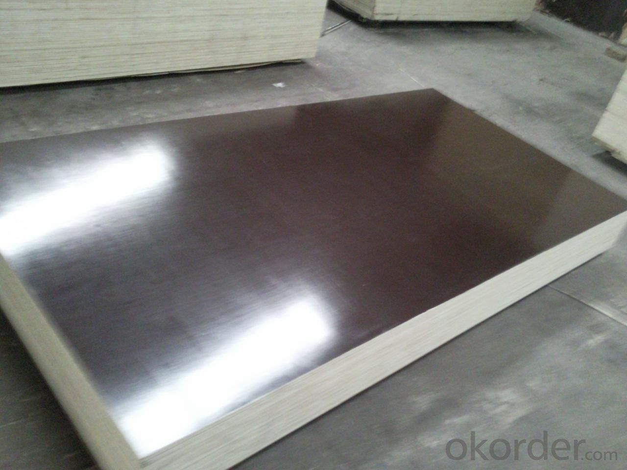 Marine Plywood/Film Faced Plywood Sheet Manufacturer/12mm 15mm 18mm