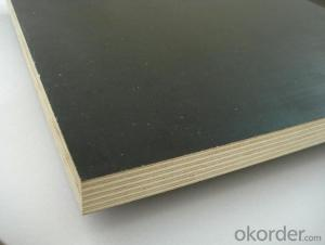 12mm 15mm 18mm 20mm Film Faced Plywood Marine Plywood Prices Shuttering plywood