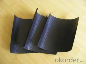 1.0MM  Hdpe Geomembrane for  Landfill to Prevent the Waste Water