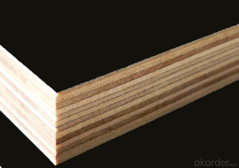 Shuttering Plywood Film Faced Plywood Marine Plywood Waterproof