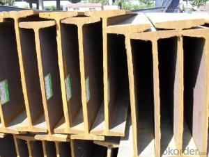 Mild Steel I Beams IPE/IPEAA Q235, A36, S235JR
