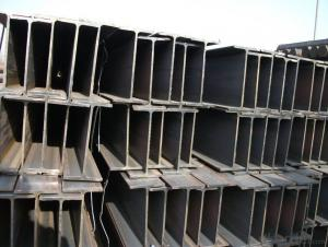 New Arrival H Beam Profile with Grade A Quality