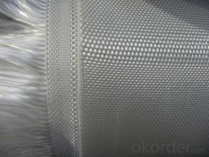 Continuous Filament PET Woven Geotextile High Performance